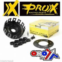 Yamaha YZF450 2004 - 2017 Pro-X Clutch Basket Inc Rubbers